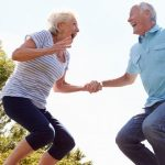hosszú élet- egészség -megfiatalodás