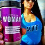 4Life-Transform- Woman